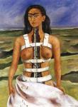 Frida  KAHLO_2.  Autorretrato