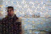Un  YO   en  mosaico