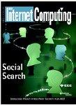 Portada Internet Computing Social Search