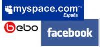 Logotipos de redes sociales