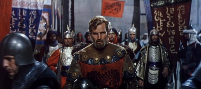 El Cid, Google, y la jura de Santa Gadea.