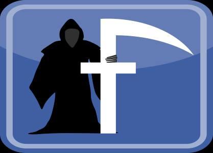 La muerte aun no es digital