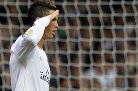 Ronaldo comandante