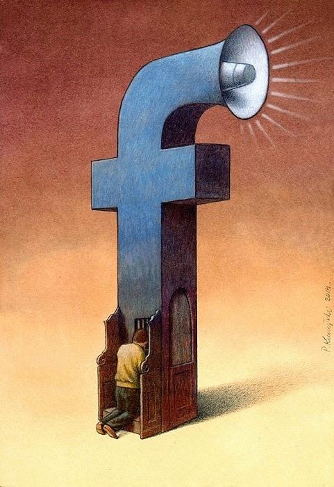 confesionario facebook