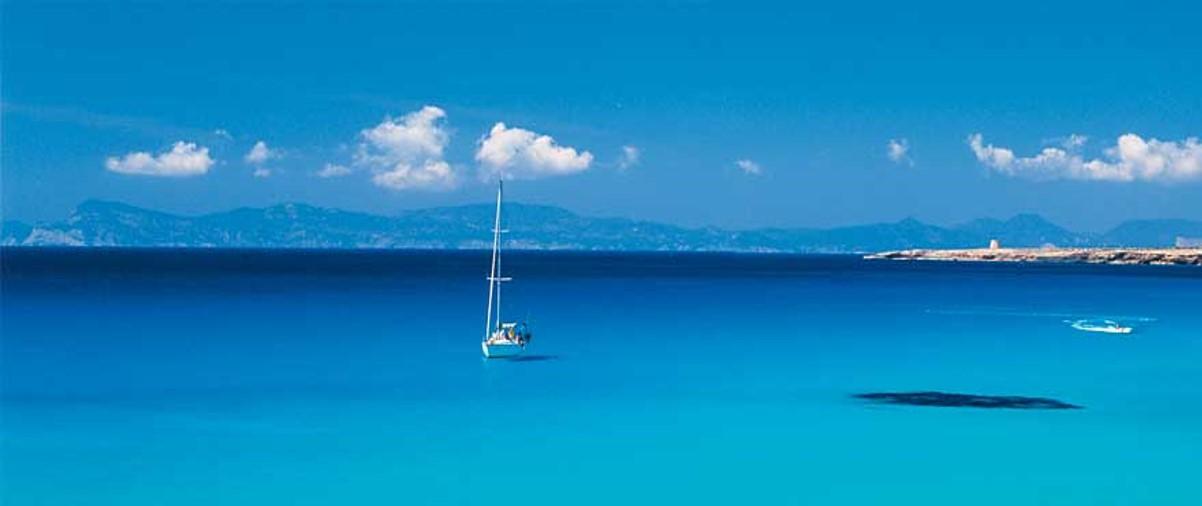 Reflexiones inconexas desde Ibiza