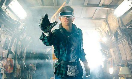 Ready Player One Vs Blade Runner